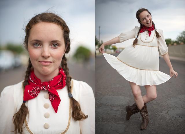 Miss Lauren Randolph