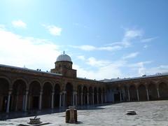 Tunisia 07 Zitouna Mosque