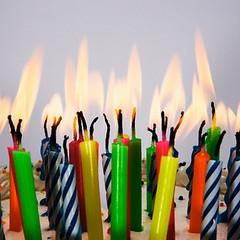 42-17182337 (louisli29) Tags: birthday light food color cake candle nobody celebration birthdaycake sweets change candlelight customsandcelebrations festivity multicolored foodanddrink groupofobjects largegroupofobjects louisli29
