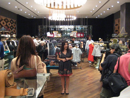 Ted Baker Opening 004
