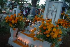 Tzintzuntzan - Day of the Dead