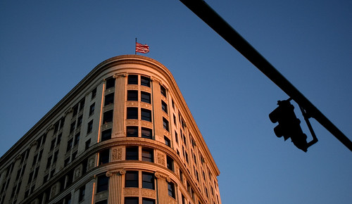 Uptown Bank Building #2