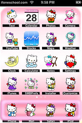 Hello Kitty by Apogee LTD