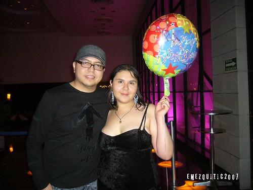 dj B-jay & me