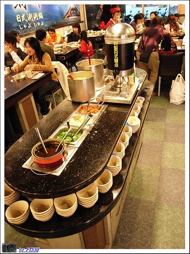 鍋神涮涮鍋 024