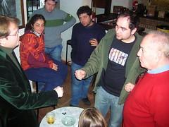 I Campeonato Mundial de Chinos Córdoba 2007