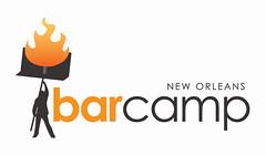 BarCampNola Flambeux