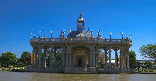Museo de arte Moderno del Delta del Tigre