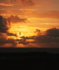 Sunset Kilkee