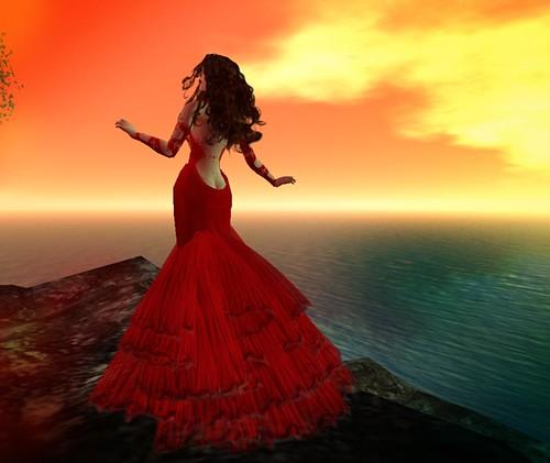 Goddess of The Volcano de Arenal 2