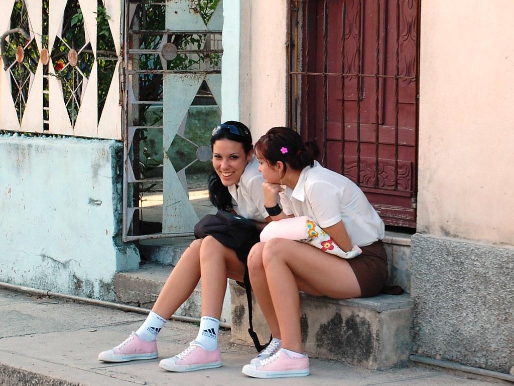 La cubana es la reina del Eden.....(fotos de bellezas en Cuba) 2252246383_fd1a0791cf_b