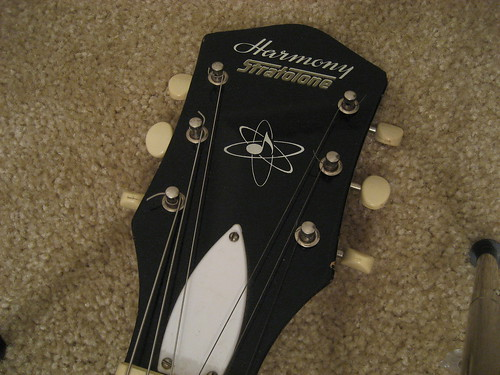 Big Road Blues Discussion Forums • View topic - Harmony ... Harmony Stratotone Wiring Diagram on
