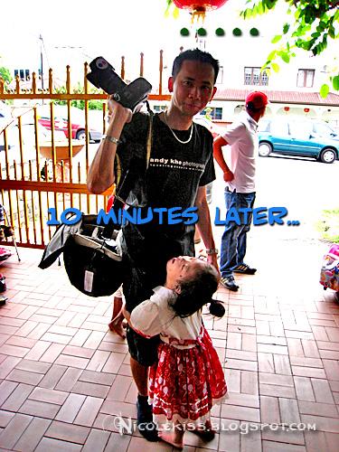 10 min hugging