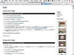 wordpress - link!