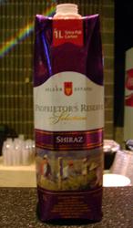 peller shiraz