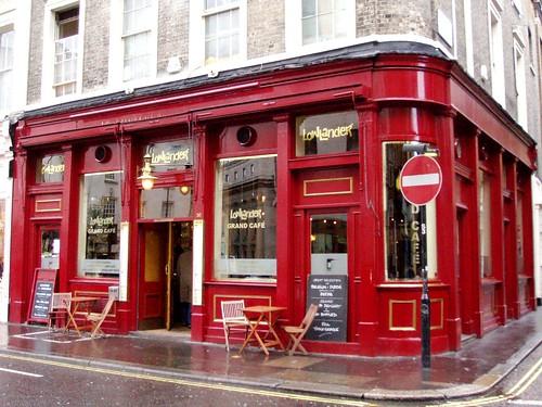 Lowlander Grand Cafe