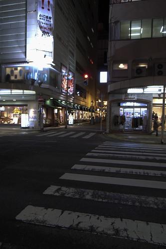 night walker 12
