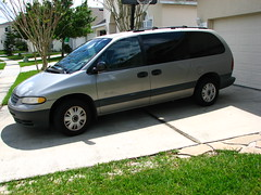 1997 Plymouth Grand Voyager - For Sale
