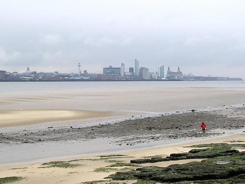 Liverpools Skyline...