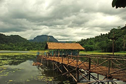 Lake Liguao
