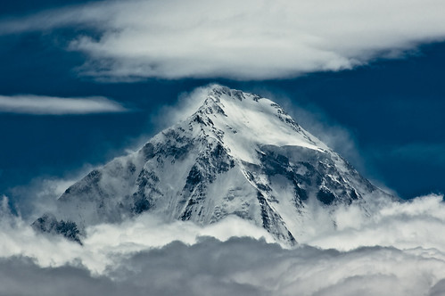 Bobulix님이 촬영한 Dhaulagiri Peak.