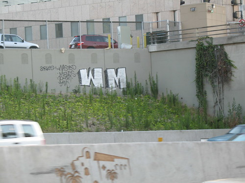 wm graffiti