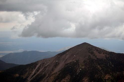 Mount Humphrey 1