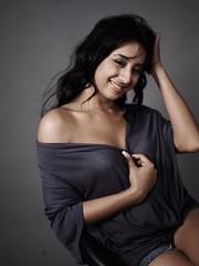 South Actress SANJJANAA Unedited Hot Exclusive Sexy Photos Set-23 (237)