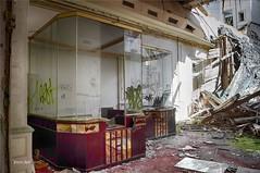 DSC_0270 (Enri-Art) Tags: lostplace vergänglich verlassen irgendwo abandoned verfall deutschland grandhotel schönheit verloren gebirge