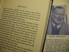 Hemingway's Secrets