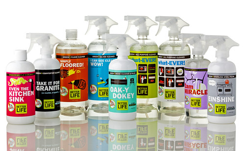 Better Life Product Line