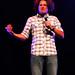 sterrennieuws humorfestival2011
