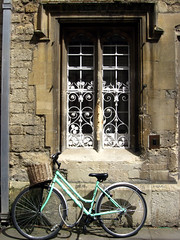 (:Claudia:S:) Tags: uk journal may bikes photographic oxford 365 bicicletas 2011 project365