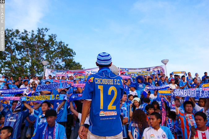 ThaiLand Premier League 2011  5773131126_95b4c912c3_b