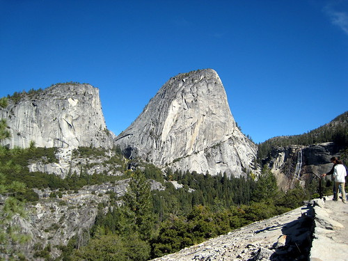 Half Dome and More
