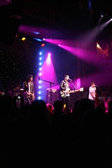 Klaxons @ Webster Hall 101207223