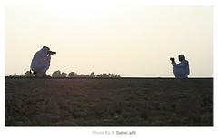 ..  ,,  ..   (Nasser Bouhadoud) Tags: camera canon eos 350d center 200 mm om ramadan khalid nasser doha qatar  saher   alamed  allil saherallil aldotshy ef70 f4lusm