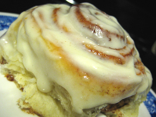Clone Of A Cinnabon Recipe — Dishmaps