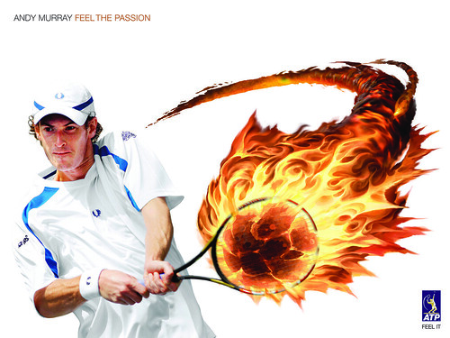 Andy Murray's ATP