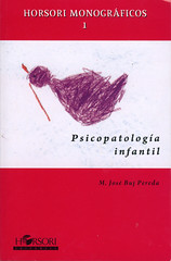 María José Buj, Psicopatología infantil