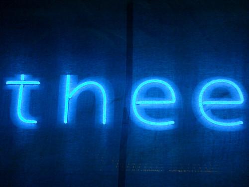 Neon & Netting