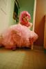 Baby Boid (dzgnboy) Tags: pink toronto king bathurst froufrou crinoline dzgnboy img9848 georgiegrrl