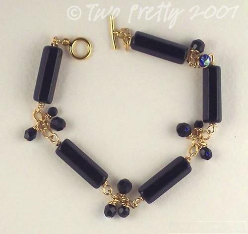 Jazz Bracelet by twopretty.com
