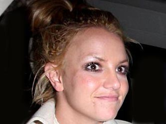 Britney scary