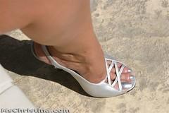 Emailing: christina3 (lyonslyonslyons) Tags: long toenails
