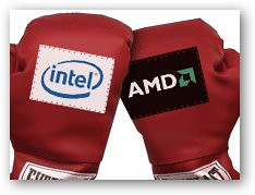AMD Phenom non intacca la leadership Intel