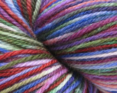 Whoville Merino Neverending Sock Yarn - 4 oz (Spiffy Knits)