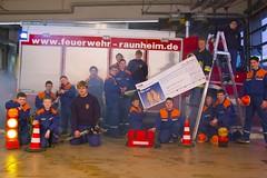 Mitgliederwerbung in Raunheim