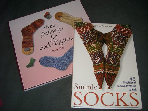 Sock-y Book Acquititions