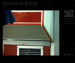 ID Porto 2007: Mercado do Bolhão